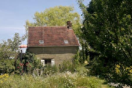 LELMER-Chambre d'hôtes à Lignières - Haus