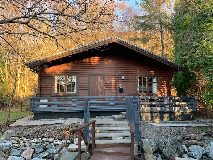 Harava Lodge
