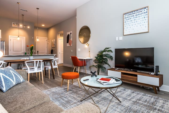 Kasa King of Prussia Apartments | Two Bedroom