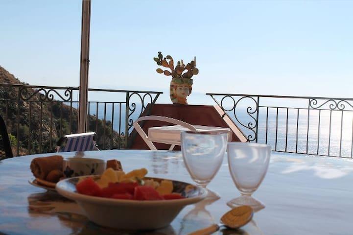 Casa Turi e Ninì - Taormina - Villa