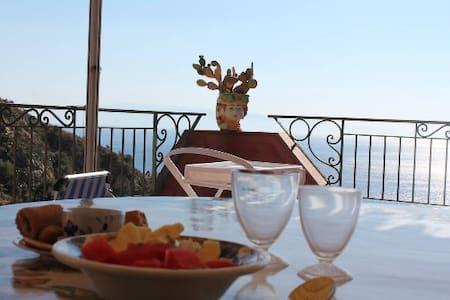 Casa Turi e Ninì - Taormina
