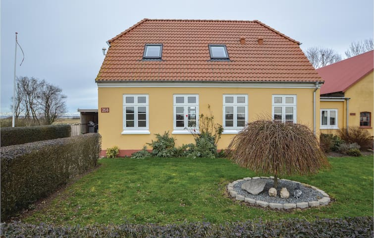 Holiday apartment with 1 bedroom on 70m² in Haderslev