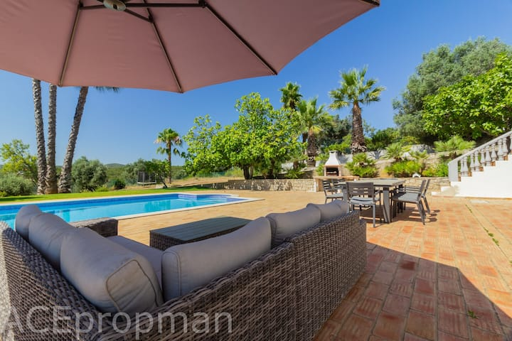 Casa Jonquilles - a countryside oasis