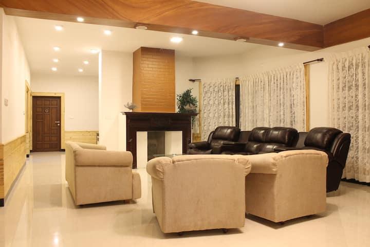 Banyan Holiday Home