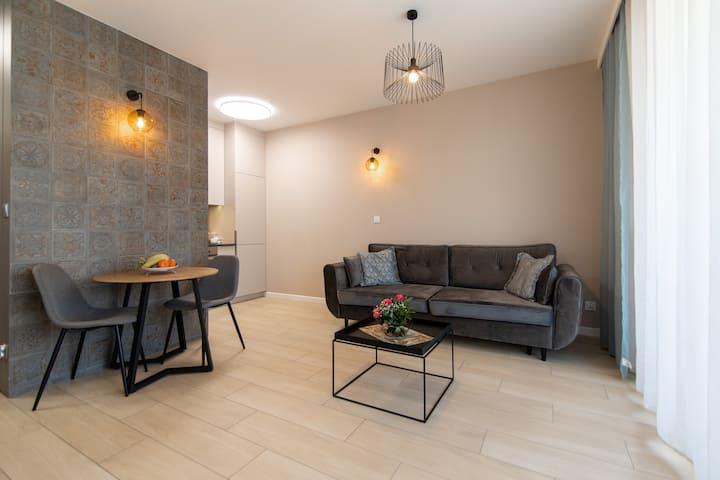 VIP Apartament Butikowa II