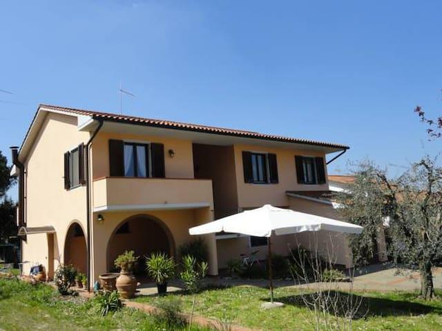 La Villa al Poggio - Fabbrica - Вилла