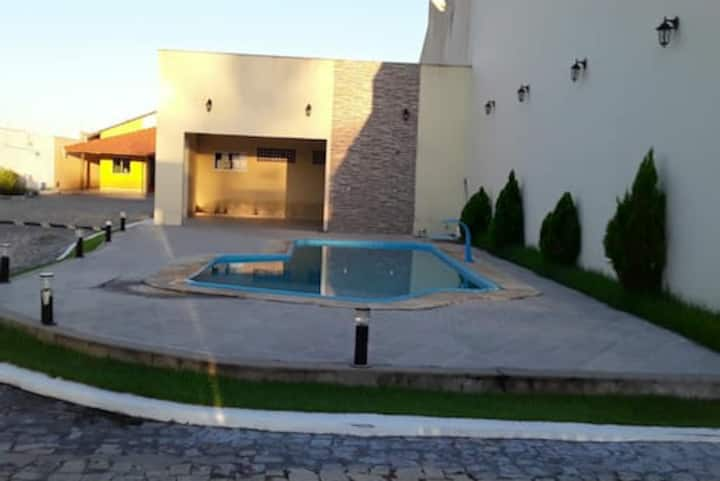Super Casa Praia do Coqueiro