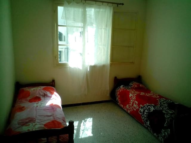 Apartment at Martil for 8 persons - Martil - Rumah