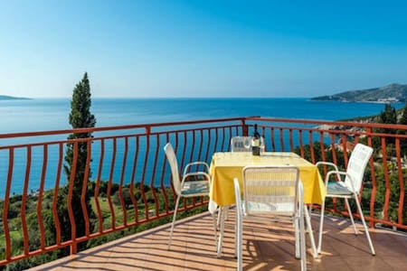 GH Fontana - Superior Studio with Sea View (2 Adults)