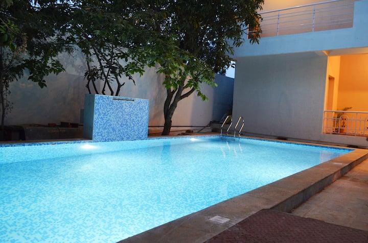 Villa 8485/2 Pvt swimming pool. 50% off weekdays