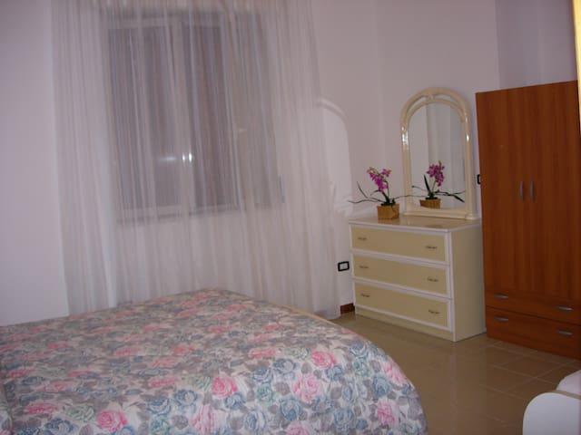 Cincinnato House - Agropoli - Apartament