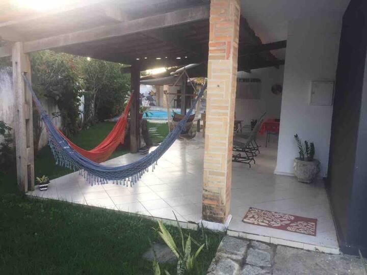 Suíte Aconchego- Morada do Sol