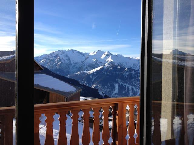 Appartement 23 m2 à l'Alpe d'huez