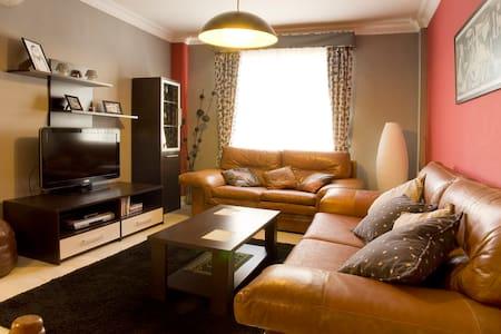 Bonita Vivienda en Granada (de 2 a 6 personas) - Ambroz