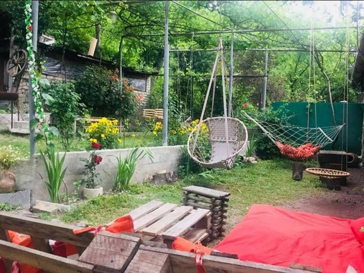 Guest Hause Khatuna