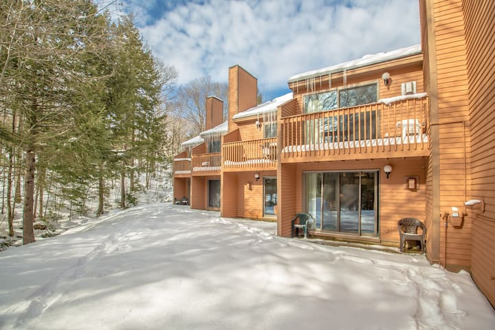 3 Bedroom  Condo -Nordic Village/Nordic Wilderness