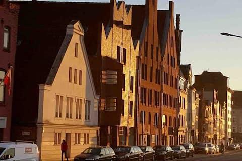 Ganghaus 1926  historiallinen