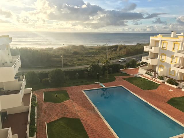 Condo With a View - Carvoeira - Condominium