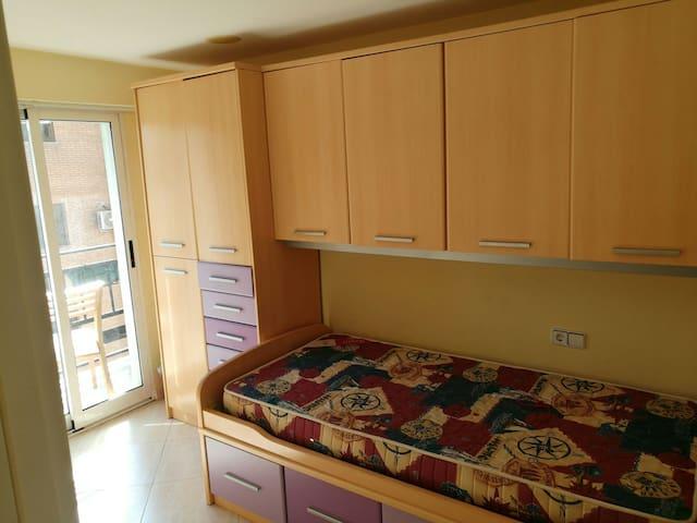 Appartement Moderne et spacieux - València - Apartemen