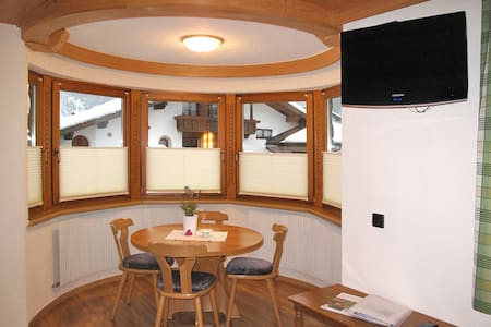 120 m² Ferienwohnung Haus Apart Grazia - Prutz. Fendels