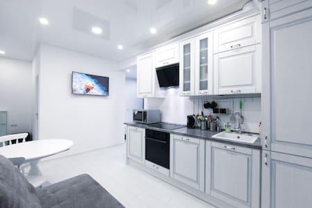 Апартаменты на Нагорной 16
