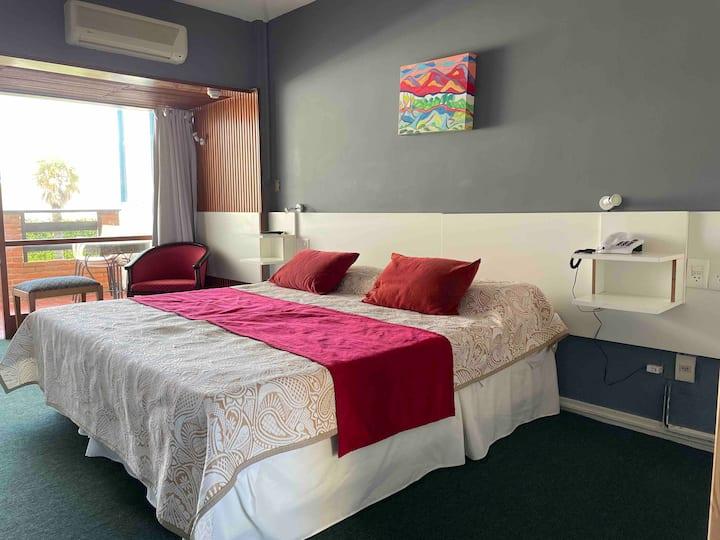 Habitación con baño privado precios increíbles ! 6