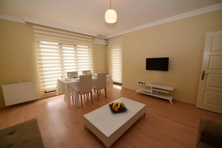 Trabzon Holiday Homes & Villas - Armila Suites 4