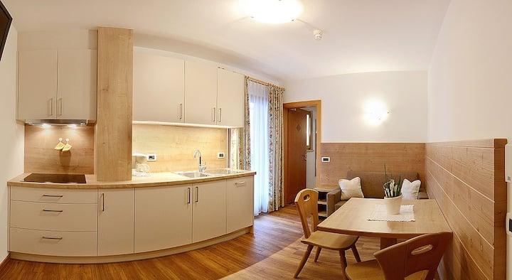 Appartamento tipo B2 - 30m²