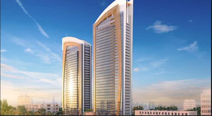استديو فاخر | قلب الرياض Luxury Studio