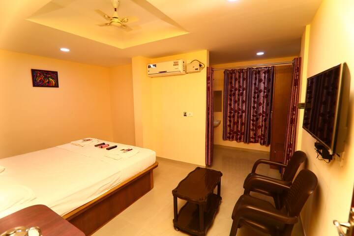 201 @ AVS - Ramnagar, Coimbatore