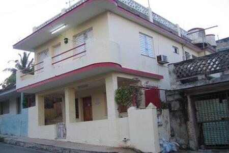 Casa Maria Amador - Byt