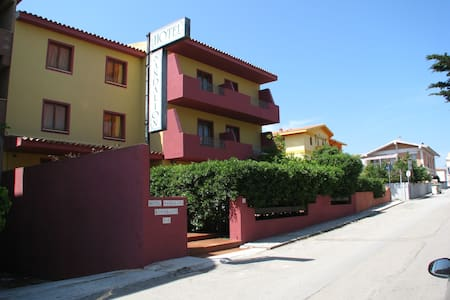 B&B Hotel Sandalion - Santa Teresa Gallura - Bed & Breakfast