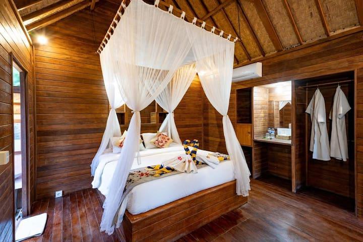 G Luna Huts Nusa Lembongan