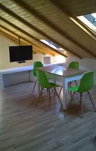 2 bedroom app in Komiza - Komiža - Apartmen