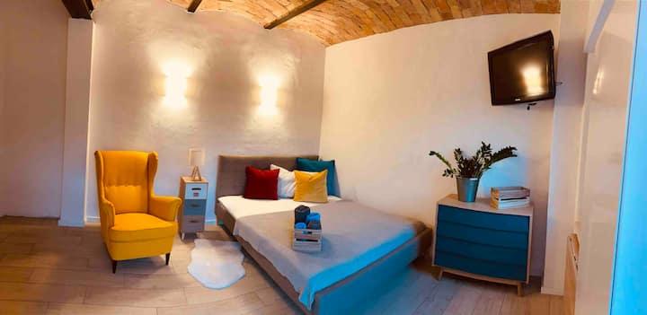 """Mini Appartement """"Sanssouci"""""""