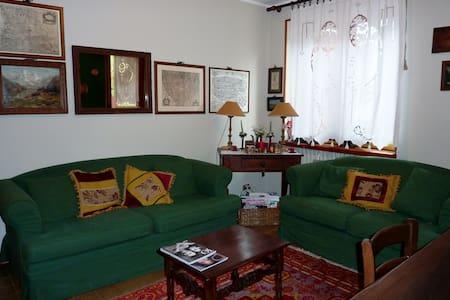 Appartamento di charme Bardonecchia - Bardonecchia