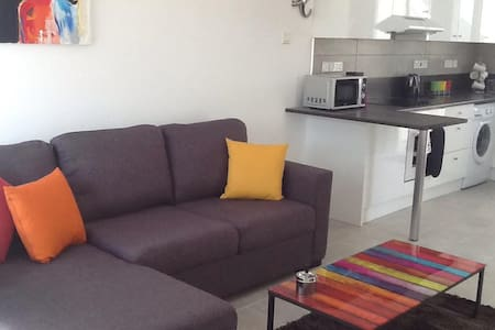 4 Olyvia Cottages (refurbished) - Paphos