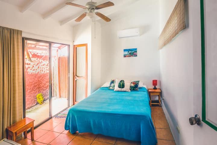 Hotel Mahayana Tamarindo - Double room