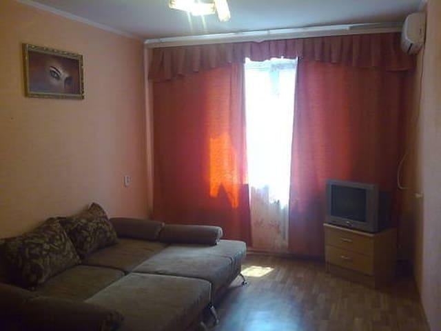 Сдам комнату посуточно - Surgut