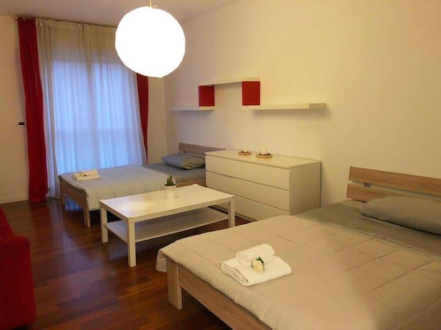 Intero Appartamento in Zona Centrale