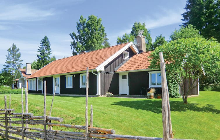 Holiday cottage with 3 bedrooms on 120 m² in Tranås