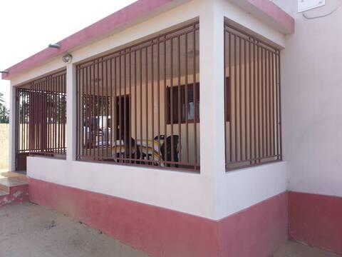 casa em inhambane