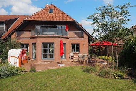 Villa Seeblick - Dobin am See - Villa