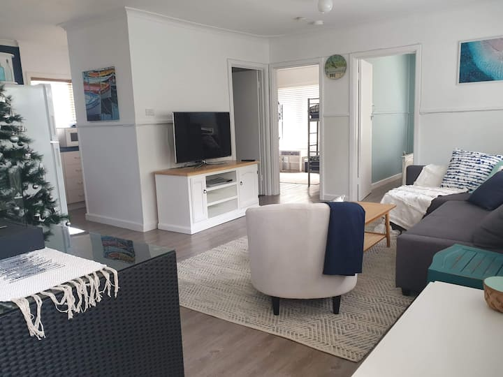 Lancelin Family Holiday Unit