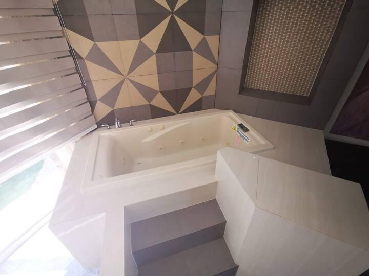Suite Salon El Jardin