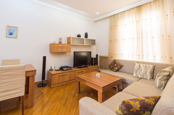 STAY INN BAKU Apartment (3) Nizami Str./Transfer*