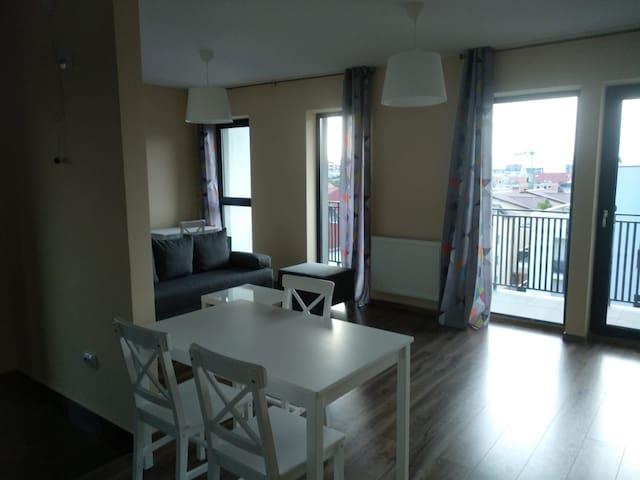 Renting a new apartment in Buna Ziua, Cluj-Napoca