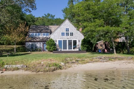 The Cottage on Long Pond - Wellfleet