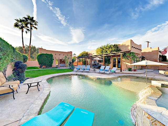 Posh 4BR with Casita & Pool