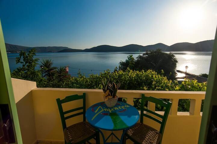 Christina rooms Elounda Crete